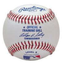 Rawlings MLB Level 5 Training Baseballs (Dozen) ROTB5