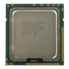 Intel Quad-Core XEON X5677 3,46GHz/12M/6,4GT/s - SLBV9