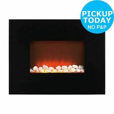 Unbranded Wall-Hung Electric Fire Fireplaces