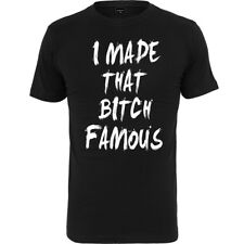 Mister Tee Famous T-Shirt