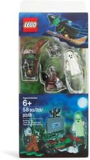 LEGO HALLOWEEN WITCH GHOST ZOMBIE MINIFIG PACK 850487 Set New & Sealed Box