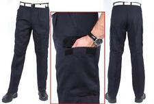 Size 5/54 Short BW Board Trousers Navy NEW