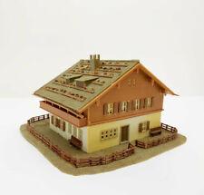6061 Alpenhof Faller N Gauge without Original Box