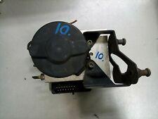 MERCEDES R170 SLK 230 Kompressor ABS Pump 0034310312 A0034310312