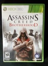 Assassin's Creed Brotherhood Xbox 360 2010 - US Seller