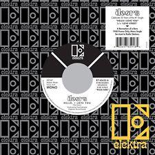 """The Doors - Hello I Love You - New 50th Anniversary 7"""" Single"""