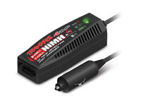 Traxxas 2975 Chargers Lighter D/C 4 amp ( 6-7 cell 7.2-8,4volt NiMh)