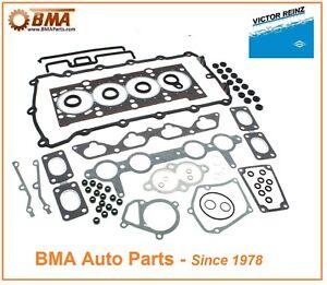 BMW E30 E36 318i 318iC 318is M42 Head Gasket Set - OEM Reinz -11129063333