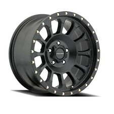"20"" Pro Comp Offroad 5034 ""Rockwell"" Black Wheels Rims"