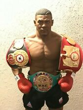 Mike Tyson 1:4 Scale Premium Figure - Storm Collectibles - Limited