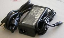 Genuine HP PAVILION DV8000 laptop power supply ac adapter cord cable charger