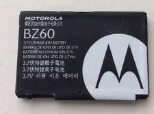 Genuine Motorola BZ-60 Battery for RAZR V3 V3xx V3i V3c V3a