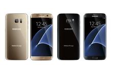 Samsung Galaxy s7 Edge 32gb sm-g935f Entsperrt 4g Android Smartphone makelloser A + +