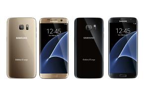 Samsung Galaxy S7 Edge 32GB SM-G935F Unlocked 4G Android Smartphone Pristine A++
