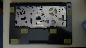 Genuine Brand New Dell Latitude 5490 Palmrest With Touchpad  P/N:7K4V1