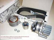 Original VW Eos 2.0 TDI Zahnriemensatz+Wasserpumpe 03L198119 E  03L121011GX