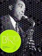 Charlie Parker ‎– Bird (The Complete Masters 1941-54) ( 13 CD - Compilation )