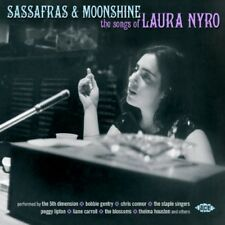 Various Artists, Lau - Sassafras & Moonshine: Songs of Laura Nyro / Various [New
