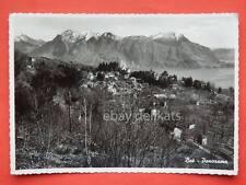 BEE Bèe panorama Verbano-Cusio-Ossola vecchia cartolina