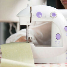 High Quality Hemline Mini Sewing Machine 2 Speed Ideal for Beginners & Kids