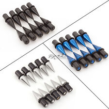 Windscreen Windshield Bolts Screw Kit Nut M5 for Honda Suzuki Yamaha Kawasaki