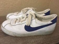 Vtg 1982 Authentic Nike Leather Bruin Sneakers Korea US Men/Boy 4 Women's 5.5