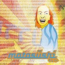 Motosushi Kiss me now (2003)  [Maxi-CD]