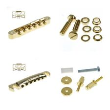 FABER MASTER-Kit for guitars W/Nashville hardware oro Gloss, Special Save 5%!
