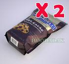 2packs of 30oz. Ghirardelli Chocolate Premium Baking Chips 60% CACAO Bittersweet