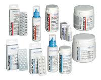 Katadyn Micropur Forte oder Classic Trinkwasser Konservieren Desinfizieren  NEU