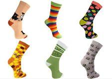 Eco Friendly Fair Trade Bamboo Fashion Socks