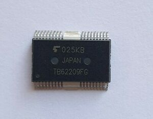 Toshiba Stepping Motor Driver IC TB62209FG HSOP36-P-450-0,65 36Pin