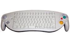 [Used] Ascii Keyboard Controller Nintendo GameCube ASC-1901PO Free Shipping