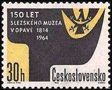 Czechoslovakia 1964 Sc1248Mi14780.50 MiEu 1v mnh Silesian Museum, Opava