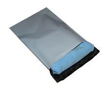 5x Plastic Poly Mailer Courier Satchel 450 x 600mm 60 micron Size #7