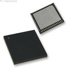 ATMEL - ATMEGA128RFA1-ZU - MCU, 2.4GHZ, 802.15.4, 128K, 64QFN