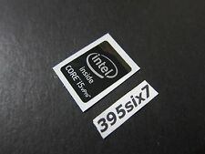 Intel Core i5 vPro Sticker 15.5mm x 21mm - Haswell Version