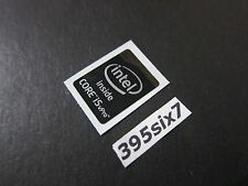 Intel Core i5 vPro Sticker 15.5mm x 21mm - Extreme Haswell Version