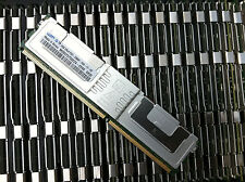 HP 4GB (2x2GB) PC2-5300F 667Mhz ECC FBDimm Fully Buffered Ram Memory  398707-051