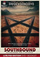 SOUTHBOUND - AUTOSTRADA PER L'INFERNO  DVD+BOOKLET