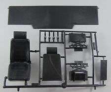 Pocher 1:8 Sitz Set K79 Volvo F12 Intercooler Turbo Truck 79-42 D12