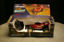 NIKKO CHIPMUNK 1:20 SCALE RADIO CONTROLLED RC DUNE BUGGY WITH REMOTE AND BOX