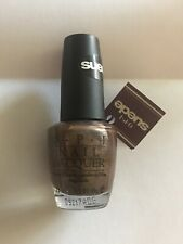 Opi Nail Polish You Don't Know Jacques! Suede Very Rare New