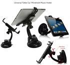 Car Dashboard iPad Mount Holder 360 Rotation for all Apple iPad Samsung Galaxy