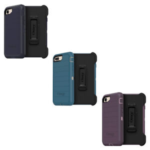 OtterBox Defender Series Case +Holster for iPhone 7 PLUS iPhone 8 PLUS