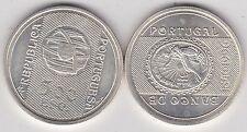 Il Portogallo 1996 ARGENTO 500 escudos in ottime condizioni