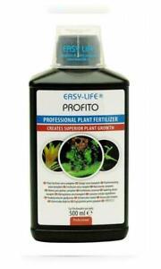 Easy Life Pro Fito Plant Food Universal - Fertilizer for Aquariums 16.9oz