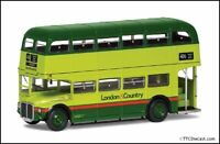 CORGI OM46313A - AEC RM Class Routemaster - London & Country - 406 Epsom