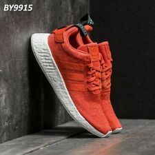 ADIDAS ORIGINALS NMD R2 Sneakers BY9915 size 9, 9.5 or 10.5 US