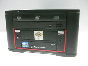 Thermaltake Mini Case Mini ITX 200 VL52021N2U i5-3340 @ 3.1Ghz 4GB RAM 250GB SSD